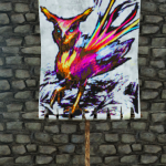 Featherlight Dossier Flag