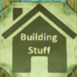 Building Stuff Item Organizer