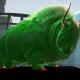Gasbag Heimlich A Bug's Life