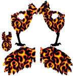 Fire Flame (TLC Updated)