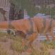Tiger Baryonyx
