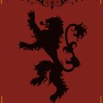 House Lannister Sigil