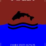 House Tully Sigil