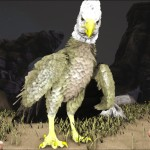 Bald Eagle (new argent model)