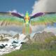 Rainbow for NEW Argentavis Model