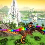 Rainbow Allo