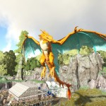 Charizard Fire Wyvern