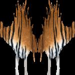 Ankylosaurus Tiger