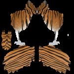 Argentavis Tiger