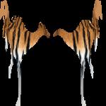 Dilophosaurus Tiger