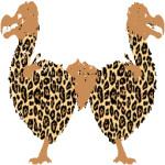 Dodo Leopard