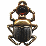 Skarabaeus – Ra beetle (pendant)