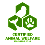 Animal Welfare Certificate 1