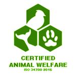 Animal Welfare Certificate 1