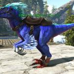Sonic The Raptor