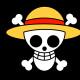 Straw Hat Jolly Roger