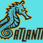 ATLANTIS FLAG