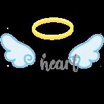logo kindheart tribe